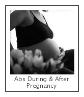 pregnancy abdominal exercise