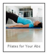 pilates online exercises