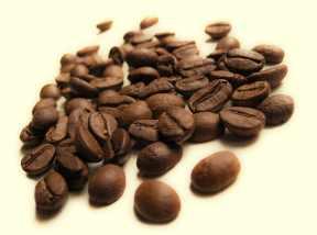 coffee smoothie recipes graphic