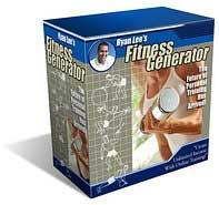 Fitness Generator